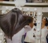 Tuba Buyukustun picture from Pantene hair shampoo promotional video advertisement 3