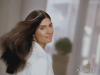 Tuba Buyukustun picture from Pantene hair shampoo promotional video advertisement 8