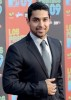 Wilmer Valderrama arrives at the Los Premios MTV 2009 Latin America Awards held at Gibson Amphitheatre on October 15th 2009 in Universal City California 1