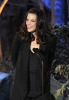 Liv Tyler on stage during the Spike TVs 2009 Scream Awards