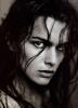 Filippa Hamilton desktop wallpaper black and white photo shoots 21