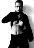 Filippa Hamilton desktop wallpaper black and white photo shoots 19