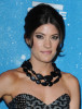 Jennifer Carpenter arrives at the Spike TVs 2009 Scream Awards held at the Greek Theatre in Los Angeles on October 17th 2009