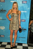 Katee Sackhoff arrives at the Spike TVs 2009 Scream Awards held at the Greek Theatre in Los Angeles on October 17th 2009