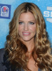 Tricia Helfer arrives at the Spike TVs 2009 Scream Awards held at the Greek Theatre in Los Angeles on October 17th 2009