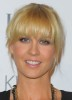Jenna Elfman attends the 16th Annual ELLE Women in Hollywood Tribute on October 19th, 2009