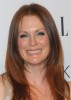Julianne Moore attends the 16th Annual ELLE Women in Hollywood Tribute on October 19th, 2009