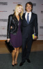 Claire Danes and Hugh Dancy attend the Opening Night Party for the Broadway play After Miss Julie held at the American Airlines Theatre on October 22nd 2009 1