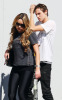 Amanda Bynes spotted walking around Melrose Ave in Los Angeles on October 23rd 2009 4