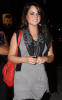 JoJo was spotted at Hyde nightclub in Los Angeles on October 23rd 2009 1