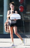 Shenae Grimes was spotted getting a cake from a bakery in Los Angeles on October 23rd 2009 4