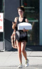 Shenae Grimes was spotted getting a cake from a bakery in Los Angeles on October 23rd 2009 3