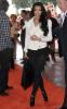 Kim Kardashian seen as she arrives at Land Shark Stadium in Miami Florida on October 25th 2009 3