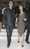 Kim Kardashian spotted arriving at LIV Nightclub in the Fontainebleau Hotel in Miami Florida on October 24th 2009 3