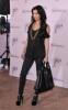 Kim Kardashian seen as she arrives at Land Shark Stadium in Miami Florida on October 25th 2009 6