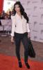 Kim Kardashian seen as she arrives at Land Shark Stadium in Miami Florida on October 25th 2009 9