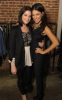 Ashley Greene with Jessica Szohr at Todd DiCiurcio Heartstrings Sponsored By Rag and Bone at Confederacy on October 24th 2009 in Los Angeles 3