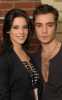 Ashley Greene with Ed Westwick at Todd DiCiurcio Heartstrings Sponsored By Rag and Bone at Confederacy on October 24th 2009 in Los Angeles