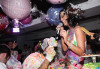 Katy Perry picture as she celebrates her 25th birthday with friends at Sunset Beach on the night of October 24th 2009 7