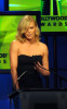 Charlize Theron picture on stage at the 2009 Hollywood Awards Gala Ceremony on October 26th 2009 1