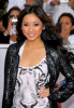 Brenda Song arrives at the premiere of This Is It movie on October 27th 2009