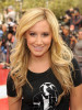 Ashley Tisdale arrives at the premiere of This Is It movie on October 27th 2009