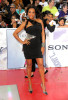 Vivica A Fox arrives at the premiere of This Is It movie on October 27th 2009