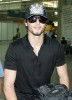 Jesus Luz picture as he arrives at Tom Jobim International Airport in Rio de Janeiro on November 8trh 2009 2