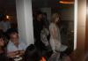 Jesus Luz arrive with Madonna at the Sushi Leblon restaurant on November 10th 2009 3
