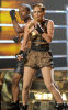 Jennifer Lopez performs onstage at the 2009 American Music Awards at Nokia Theatre L.A. Live on November 22nd 2009