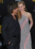 Keith Urban and Nicole Kidman arrive at the 2009 American Music Awards at LAs Nokia Theatre on November 22nd 2009 4