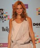 Bar Refaeli arrives on the red carpet of the MTV Europe Music Awards in Berlin Germany on October 5th 2009 8
