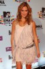 Bar Refaeli arrives on the red carpet of the MTV Europe Music Awards in Berlin Germany on October 5th 2009 12