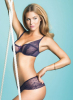 Bar Refaeli photo shoot for Passionatas Spring and Summer 2010 line collecting taken in November 2009 4