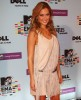 Bar Refaeli arrives on the red carpet of the MTV Europe Music Awards in Berlin Germany on October 5th 2009 11