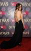Miley Cyrus arrives at VH1 Divas concert on September 17th 2009 in New York 1