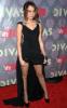 Miley Cyrus arrives at VH1 Divas concert on September 17th 2009 in New York 2
