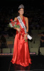 Nicole Johnson photo as she was crowned the 2010 Miss California USA at the Agua Caliente Casino Resort Spa in Rancho Mirage California on November 22nd 2009 5