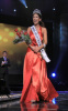 Nicole Johnson photo as she was crowned the 2010 Miss California USA at the Agua Caliente Casino Resort Spa in Rancho Mirage California on November 22nd 2009 7