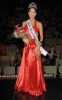 Nicole Johnson photo as she was crowned the 2010 Miss California USA at the Agua Caliente Casino Resort Spa in Rancho Mirage California on November 22nd 2009 8