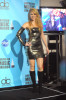 Shakira photo at the 2009 American Music Awards Press room at the Nokia Theatre LA Live in Los Angeles California on November 22nd 2009 2