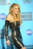 Shakira photo at the 2009 American Music Awards Press room at the Nokia Theatre LA Live in Los Angeles California on November 22nd 2009 9