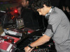 Jesus Luz picture from his performance at a party in Atlantic City New Jersey on November 24th 2009 1