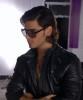 Mostafa Mezher filming his new single video clip Soubak Rayeh 1