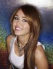 Miley Cyrus latest December 2009 Photoshoot in Casual Wear 4