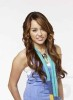 Miley Cyrus latest December 2009 Photoshoot in Casual Wear 8