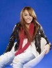 Miley Cyrus latest December 2009 Photoshoot in Casual Wear 11