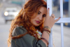 Shatha Hasson latest pictures from filming her new 2010 video clip waed arqob 2
