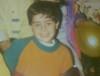 Saad Ramadan photo when he was a kid
