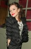 Anna Friel picture while she leaves the Royal Haymarket Theatre on December 30th 2009 4